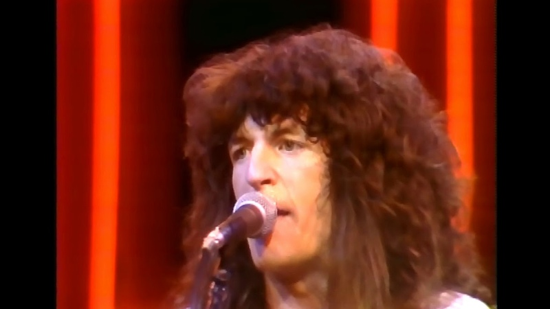 REO Speedwagon Ridin' The Storm Out [Live]