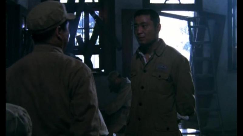 Битва за Нанкин Шанхай и Хэнчжоу 1999 Ночной бой на подступах к Шанхаю 1949 год