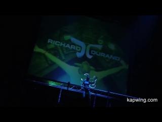 Richard Durand @ Ahtme Spordihall 02.11