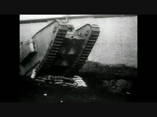Discovery десятка лучших танков (top ten tanks 2004)