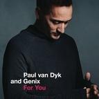 Paul Van Dyk альбом For You