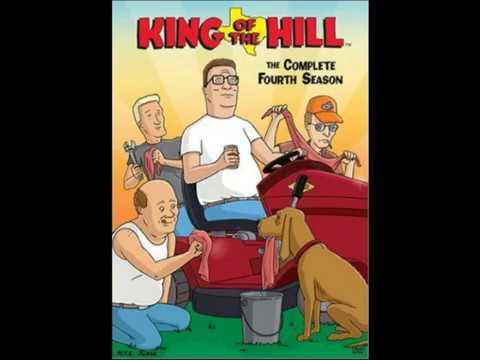 Descargar Los reyes de la colina (Serie de TV) (1997-2010) Latino