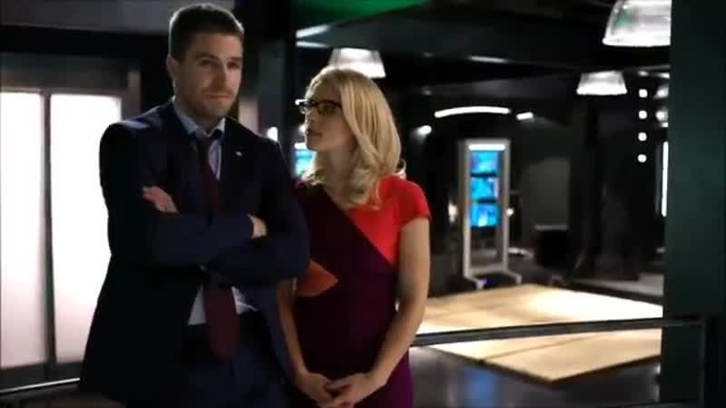 Felicity nuzzling, kissing, and leaning on Olivers shoulder An important compilation. Olicity