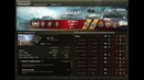 [WoT] Операция Excalibur: выполняем ЛБЗ 2.0 Союз-15 [Служу Союзу] - рекорд опыта на Type 64 39