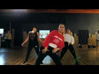 BOOM - Tiesto ft Gucci Mane Dance _ Matt Steffanina