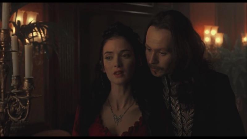 Bram Stoker's Dracula the dinner scene