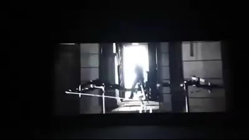 Рэмбо 5_ Последняя кровь _ Тизер-трейлер (экранка)