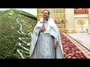 Гора Фавор место Преображения Христа. Смысл этого события. Пархоменко Константин
