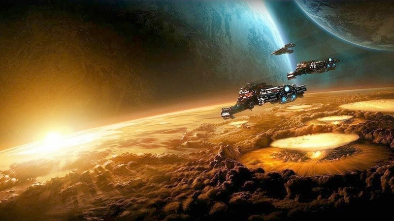 Will the ANNUNAKI return to Earth ? The secret of NIBIRU Planet X