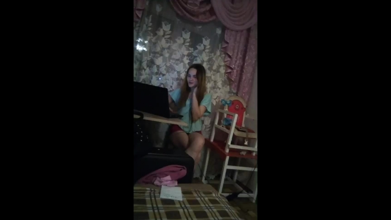Екатерина Елина - Live