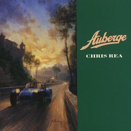 Chris Rea альбом Auberge