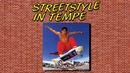 Streetstyle In Tempe 1986