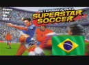Игра 21 Бразилия - Аргентина