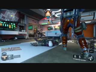 A repost of one of my saddest moments ever in this beautiful game. can we get an f in the chat? black ops 3