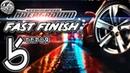 FAST FINISH Need For Speed Undeground 5 серия Прохождение Сюжет