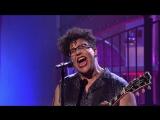 Бриттани Ховард Alabama Shakes Gimme All Your Love (Live on SNL)
