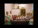 Детский вокальный народно-эстрадный ансамбль