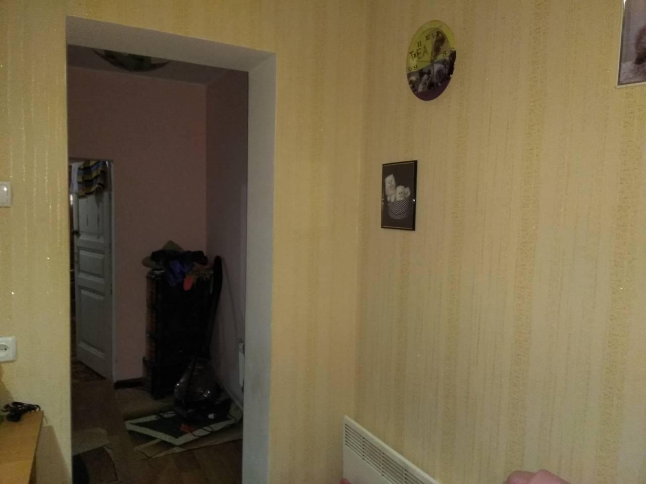 Продам или обменяю на квартиру в Сумах (с моей доплатой) часть жилого дома в г.