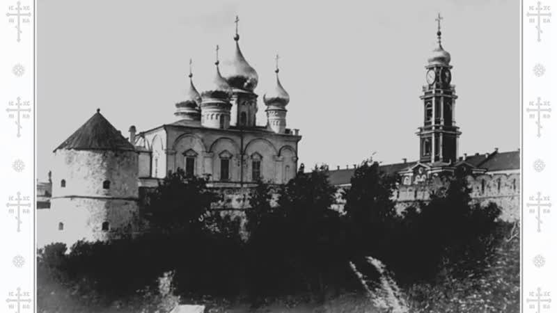 Православный календарь Среда 17 октября 2018г Собор Казанских святых православие