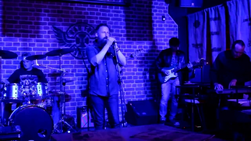 DiVersio- Shame on You. Live (Bar for Bikers, 31.05.2018)