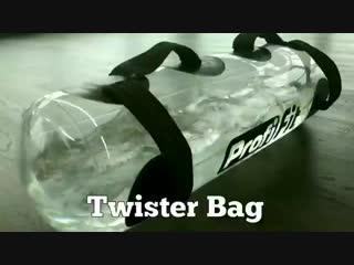 Twister bag