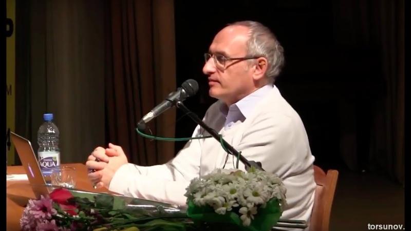 Торсунов О.Г. Что такое запас благочестия и откуда берутся деньги и везение