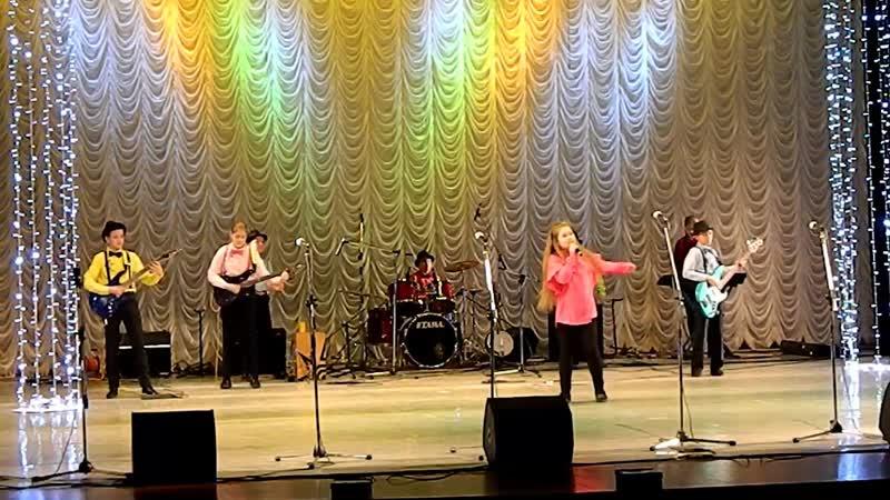 Браво - Ленинградский рок-н-ролл