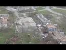 Масштабные разрушения в США после урагана Майкл