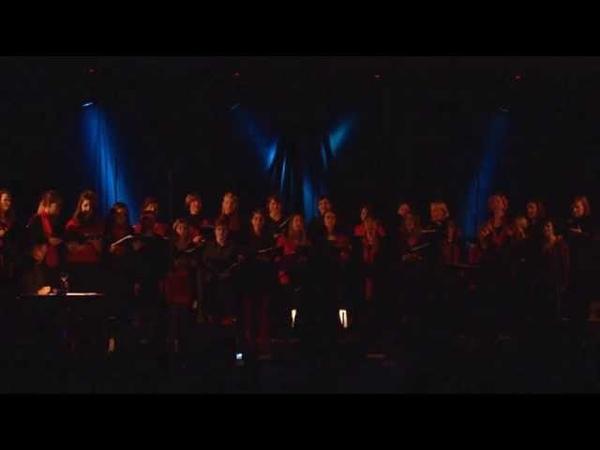 Kein Zurück Heart Chor Regensburg