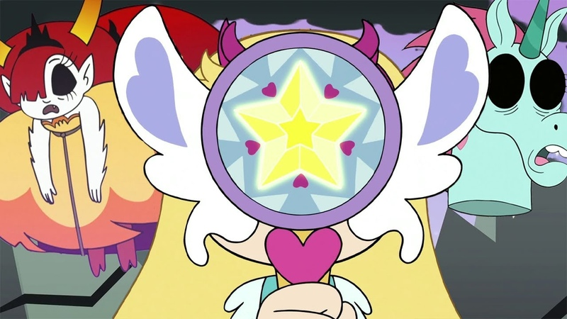 The Consequences Of Star Destroying Magic! (Star vs the Forces of Evil Theory)