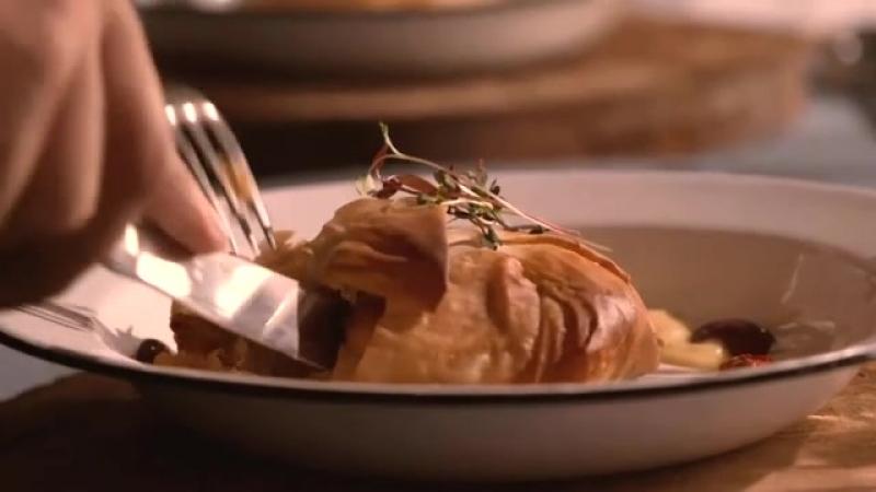My Kitchen Rules SA Отрывок из 3 серии 2 сезона