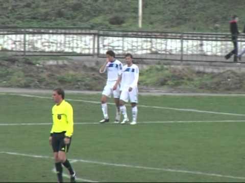 Беслан-ФАЮР Беслан - Черноморец Новороссийск, 1-1 (0-1)