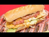The Untold Truth Of Firehouse Subs