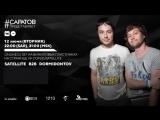 DJ Satellite b2b DJ Dormidontov - vinyl set 7