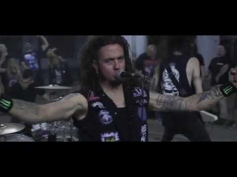 Crisix - Leech Breeder [OFFICIAL VIDEO]