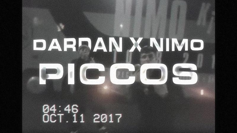 DARDAN X NIMO - PICCOS prod. LIA