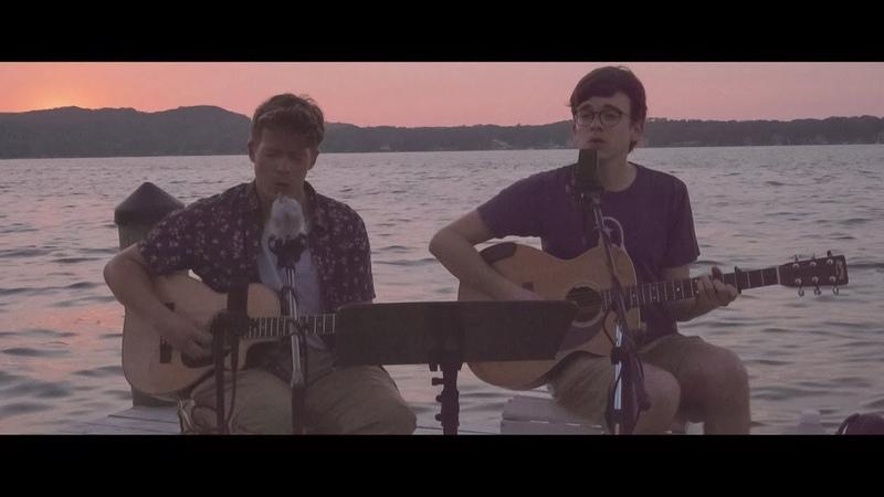 Michigan (with Josh Turner live on the docks)