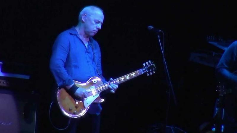 Mark Knopfler - Privateering Tour - Father son / Hill Farmer's blues - HD AUDIO