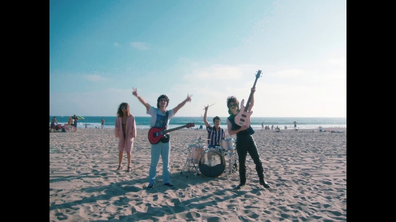 Wallows – 1980s Horror Film (Official Video)