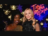 Top of the Pops - Christmas 2018