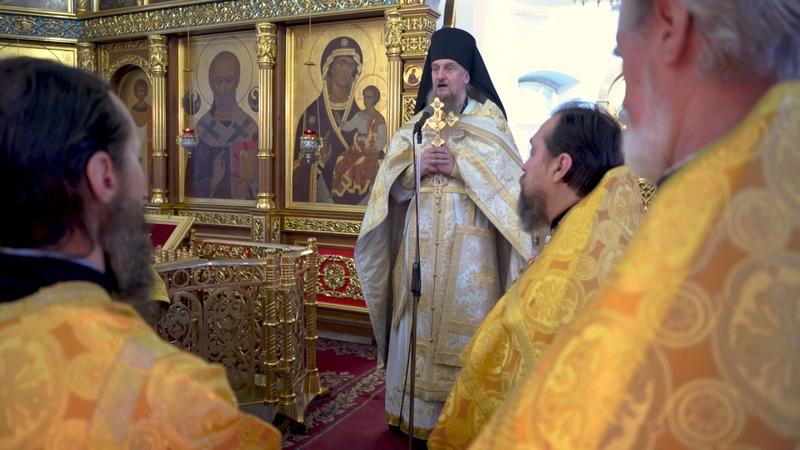 День памяти св. Иоанна Кронштадского 2 Января 2019