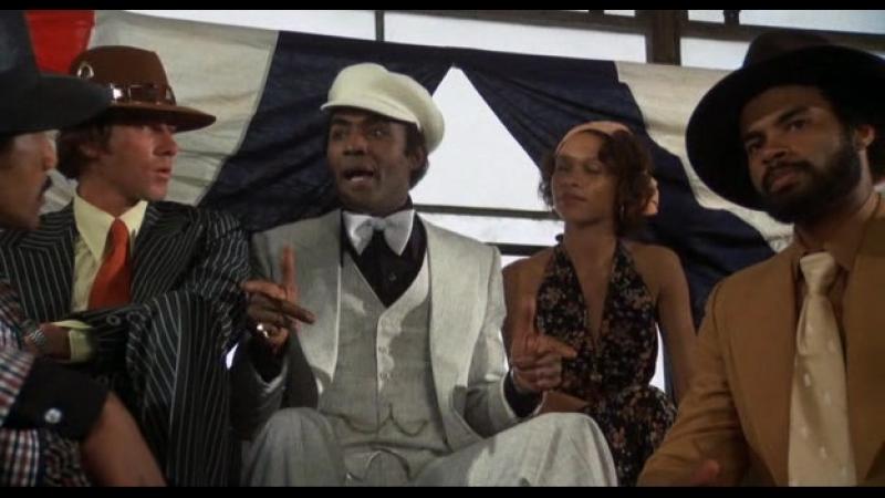 Провернем это еще раз (США, 1975) комедия, Сидней Пуатье, Билл Косби