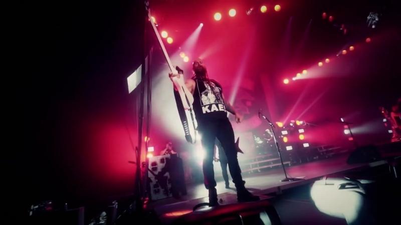 Five Finger Death Punch - Aint My Last Dance (Official Video)