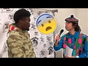 Rappers Mind Blown By Nardwuar Part 1 (Compilation)