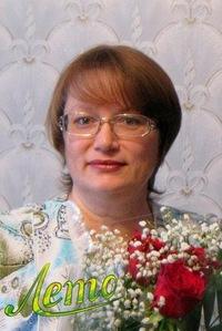 Ольга Кувычко