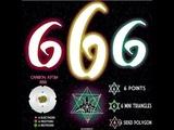 Все тайны числа 666 Виктор Максименков