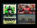 Mega Ritual 3.11.2019 - NFL SPIELPLAN - Seattle Seahawks