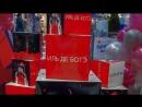 День рождения магазина ИЛЬ ДЕ БОТЭ в Курске в ТЦ Европа 50