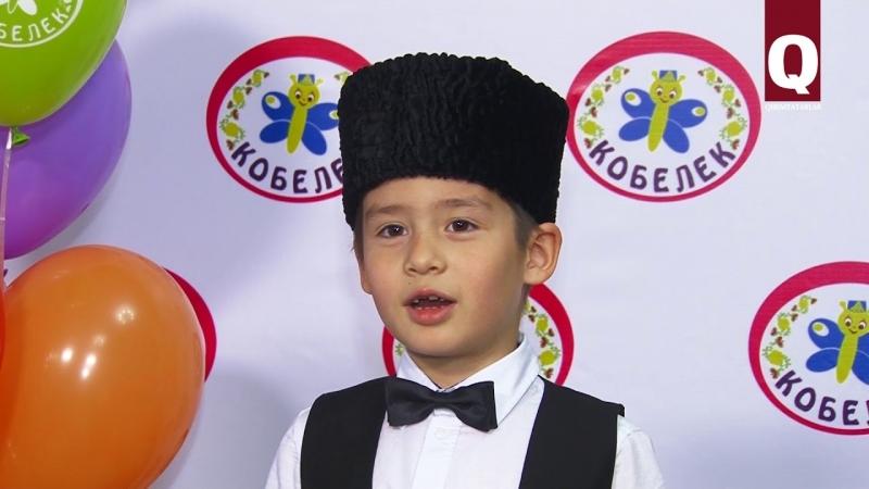 İstidatlı çipçeçik - Osman Mustafayev