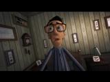 Потрясающий мультфильм о том, как изменить судьбу !